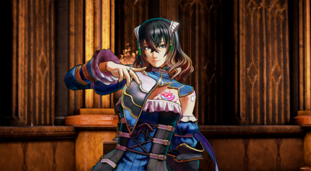 Bloodstained: 13 minutos de gameplay de la versión mostrada  en el E3 2017