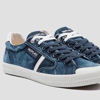 b298368e4b Los sneakers de verano de REPLAY se llevan en clave retro y (por supuesto)