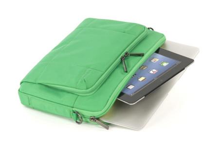 Tucano One Slim: tablet y portátil juntos pero no revueltos
