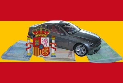 Vender el coche por Internet: impuestos, contrato y parte legal