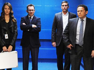 'Person of interest' adelanta su temporada final con un trailer lleno de acción