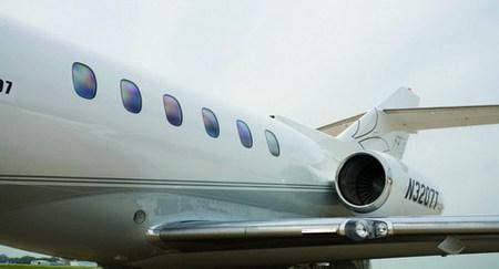 BMW Bjets, el jet privado de BMW