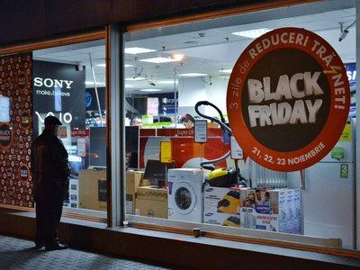 Las mejores ofertas en smartphones por el Black Friday 2017: lunes 20 noviembre