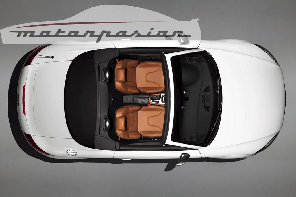 Foto de Audi TTS (2/40)
