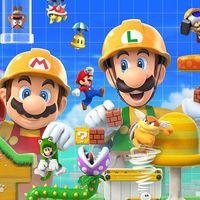 Super Mario Maker 2 es anunciado para Nintendo Switch y llegará en junio