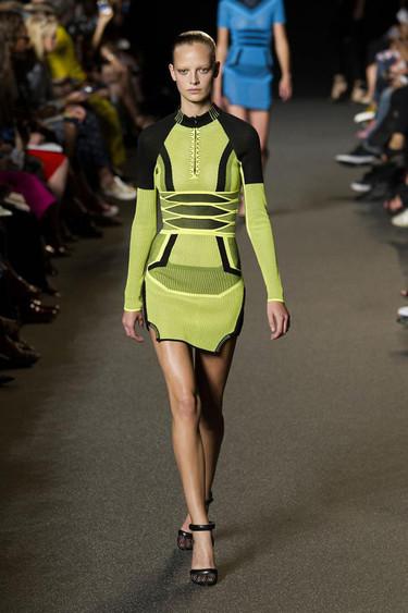 Clonados y pillados: Nasty Gal echa el guante al vestido deportivo de Alexander Wang