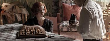 11 objetos de decoración vintage que nos ha hecho desear 'Gambito de dama', la serie de Netflix