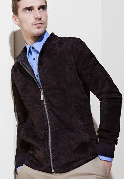 Foto de Lookbook de Zara de abril 2012 (4/13)