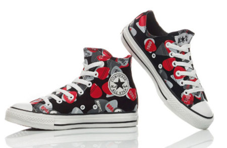 Converse During