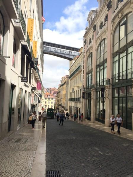 Calle Compras