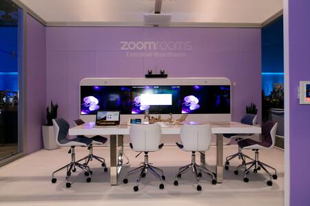 Zoom Room5