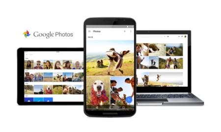 Google Photos: almacenamiento ilimitado y gratuito en Android, iOS y web