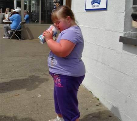 Evitar la obesidad infantil con sencillos trucos