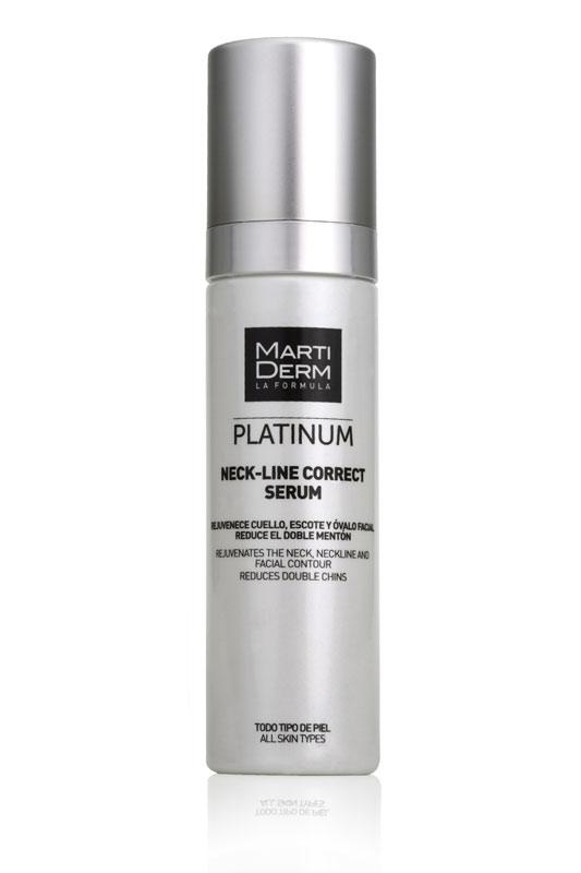 Platinum Neck-Line Correct Serum