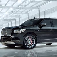 Si el Lincoln Navigator tradicional no te es suficiente, Hennessey lo lleva a los 600 hp