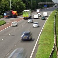 Pago por uso de las autovías en 2024: estos son los casos en los que el usuario no tendría que pagar, según la DGT