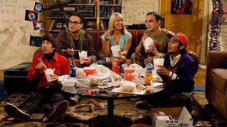 Los hábitos alimenticios y la televisión