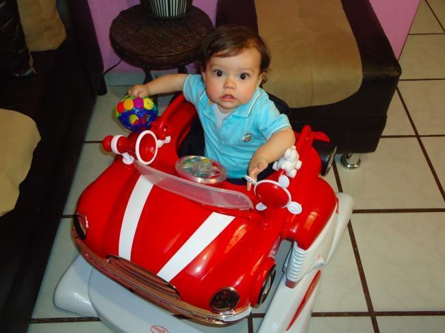 Nikolas Foto de tu bebé