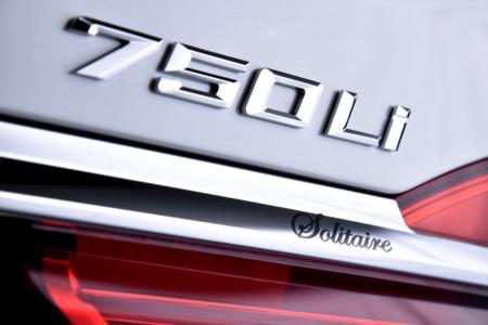 BMW 750Li Solitaire Edition