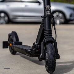 Foto 4 de 11 de la galería mercedes-benz-escooter en Motorpasión