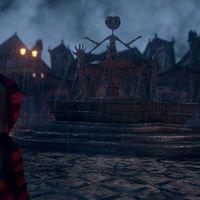 'Hapervil': así es el juego de terror desarrollado por una persona en México que busca el apoyo en Kickstarter