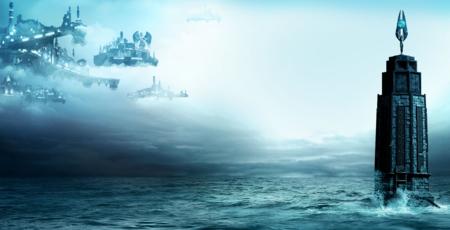 BioShock: The Collection ya es oficial, llegará a Xbox One, PS4 y PC en septiembre