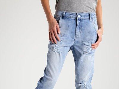 Pantalones vaqueros Diesel rebajados de 159,95 euros a sólo 111,95 euros y envío gratis