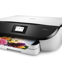 Impresora multifunción inalámbrica HP Envy 5541 AiO, con 3 meses de tinta gratis, por 57 euros