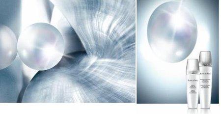 Guerlain renueva su línea cosmética blanqueante: Blanc de Perle