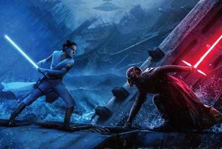 'Star Wars: El ascenso de Skywalker': una gran traca final obsesionada en responder todas las dudas de los fans