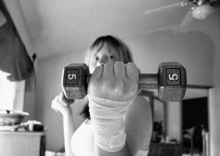 Movimientos y giros que aumentan la intensidad de los entrenamientos