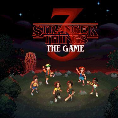Cómo descargarte gratis los juegos que Netflix tiene ahora en su plataforma, incluidos los de 'Stranger Things'
