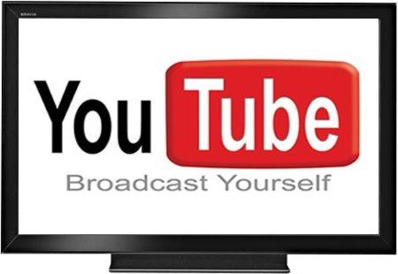 Los diez vídeos más vistos de 2011 en YouTube