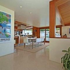 Foto 2 de 9 de la galería la-casa-de-kevin-bacon en Decoesfera