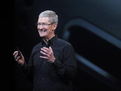 Tim Cook asegura que la realidad aumentada es una gran idea, como lo fueron los smartphones