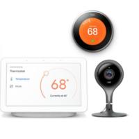 Tres medidas de seguridad nuevas: así quiere Google garantizar la privacidad del usuario al usar un dispositivo Nest
