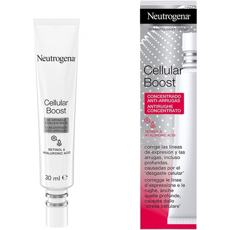 Neutrogena Cellular Boost Anti Edad Neutrogena