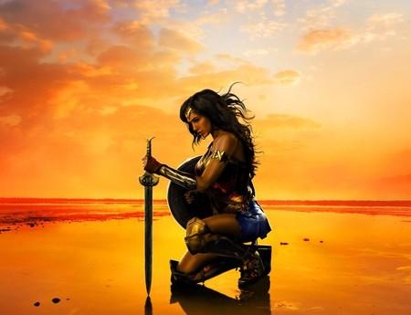 'Wonder Woman', tráiler final de la película que narra los orígenes de la superheroína de DC