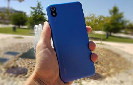MIUI 12.5 también llega a la gama baja: Xiaomi actualiza uno de sus teléfonos más económicos con más de dos años en el mercado