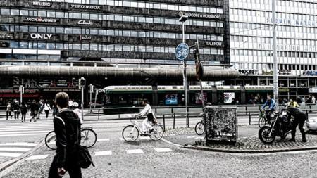 Cuando la WiFi de tu ciudad es más rápida que la conexión móvil: el caso de Helsinki
