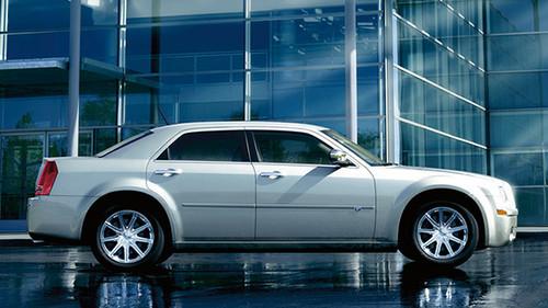 Foto de Chrysler 300C 2008 (9/13)
