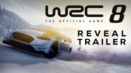 Agárrate que vienen curvas: WRC 8 regresa este año cargado de circuitos y licencias para todos los sistemas