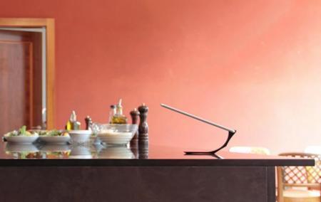 Yohann, el stand más minimalista y elegante para tu iPad