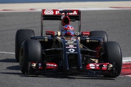 Lotus ata su futuro a Renault a largo plazo