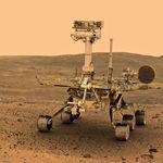 Iba a durar 90 días, pero ya lleva 5000 (y subiendo): así es como la Opportunity rompe récords en Marte