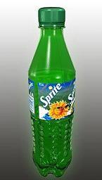 Coca Cola trabaja en la botella que enfría el líquido que contiene al abrirla