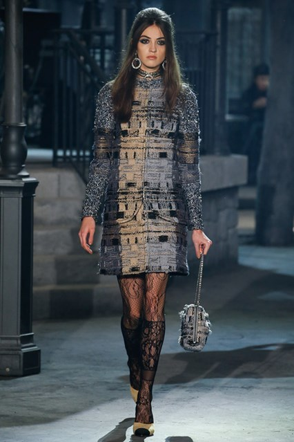 Foto de Colección Chanel Métiers d'Art 2016 (31/80)