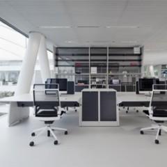 Foto 5 de 10 de la galería espacios-para-trabajar-las-oficinas-de-adidas en Decoesfera