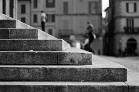 Escaleras es Salud: Proyecto para hacer ejercicio gracias a las escaleras