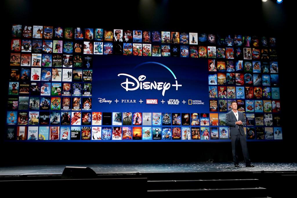 La gran guerra del streaming por los contenidos infantiles ya está aquí: así se están posicionando todos los competidores contra Disney+